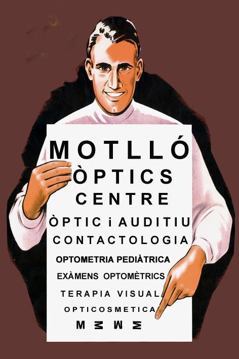 Motlló òptics